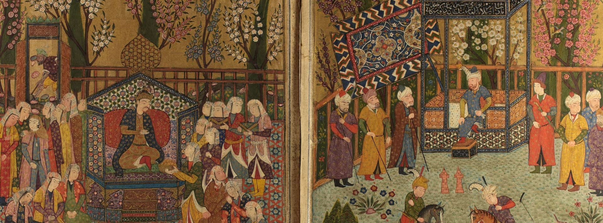 National Library of Israel and Arcadia Fund Announce Major Initiative to Open Digital Access to Over 2,500 Rare Islamic Texts