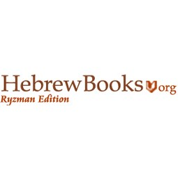 Hebrewbooks